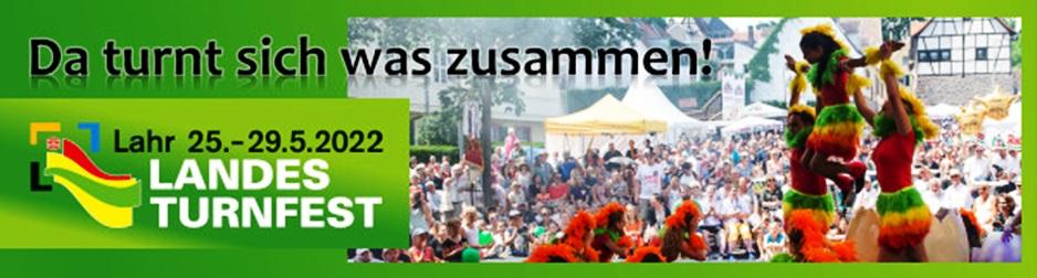 Turnfest Lahr